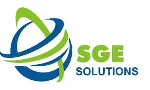SGE Solutions logo